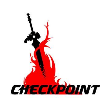 CHECKPOINT srls logo