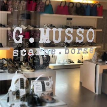 G.Musso - Calzature e Accessori logo