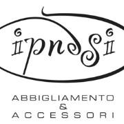 IPNOSI Abbigliamento logo