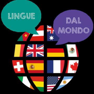 Lingue dal Mondo logo