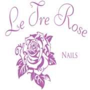 Le tre Rose logo