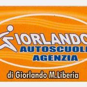 AUTOSCUOLA LIBERIA GIORLANDO logo