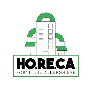 Horeca forniture alberghiere logo