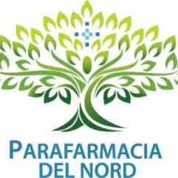 Parafarmacia del Nord logo