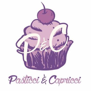 Pasticci & Capricci logo