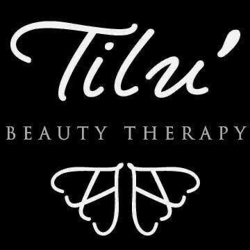Tilù Beauty Therapy logo