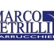 MARCO PETRILLI PARRUCCHIERI logo