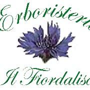 Erboristeria Il Fiordaliso logo
