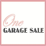One Garage Sale logo