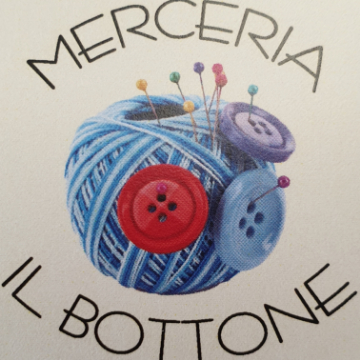 merceria il bottone logo
