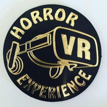 VR experience Realta virtuale a milano logo