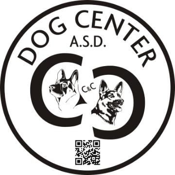 C&C Dog Center logo