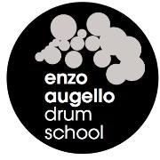 ENZO AUGELLO DRUM SCHOOL logo