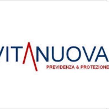 VITANUOVA  SPA BUSTO ARSIZIO logo