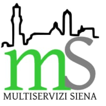 Multiservizi SIENA logo