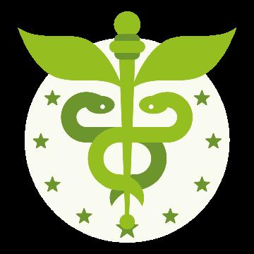 Farmacia europea snc logo