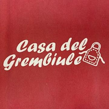 Casa del Grembiule logo