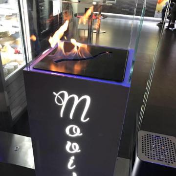 Movida Cafè logo