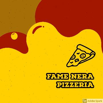 FAME NERA logo