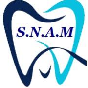 Centro Odontoiatrico S.N.A.M. logo