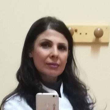 MARIA CARUSO - Bellezza e Benessere logo