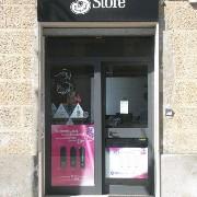 3 Store Locri logo