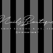 NailsBoutique di Caccamese Isabella logo