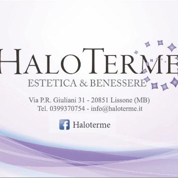 HALOTERME logo