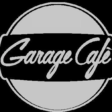 garage cafè logo