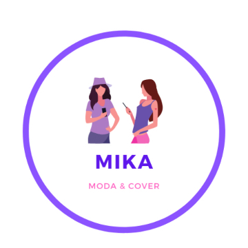 MIKA MODA logo