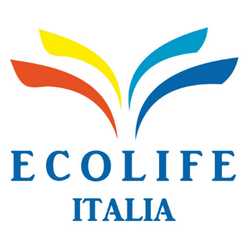 Ecolife Italia logo