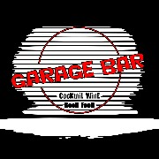 Garage Bar logo