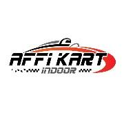 Affi Kart Indoor logo