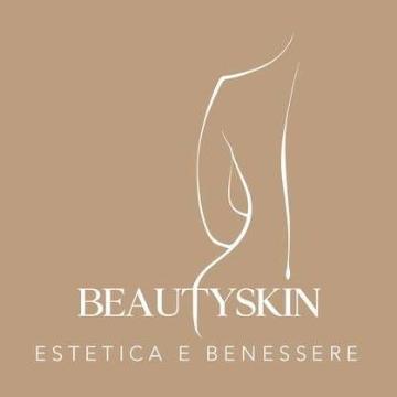 BeautySkin logo
