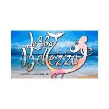LA VERA BELLEZZA logo