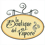 La Boutique del Vapore logo