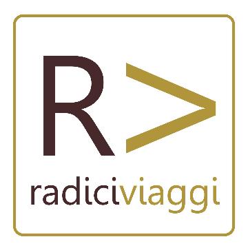 Radici Viaggi logo