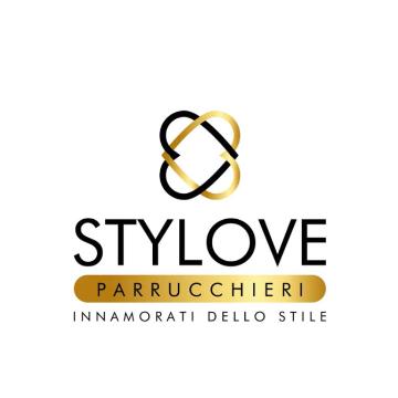 Stylove Parrucchieri logo