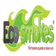 Ecosmokes logo