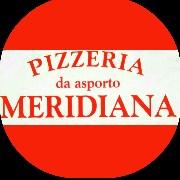 Pizzeria Meridiana logo