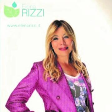 dott.ssa Elena Rizzi logo
