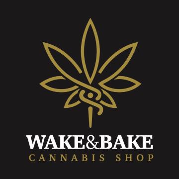 wake&bake logo