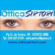 Ottica Sirtori logo