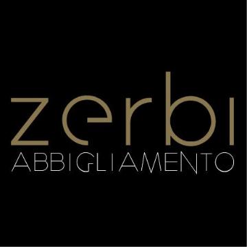 Zerbi Abbigliamento Corso Magenta 58 Legnano logo