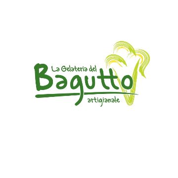 Bagutto gelateria logo