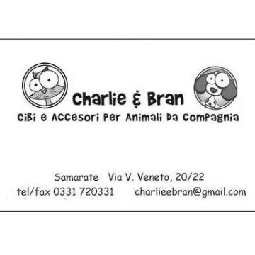 Charlie & Bran s.a.s logo