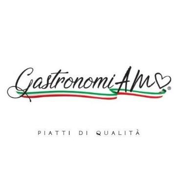 Gastronomiamo logo