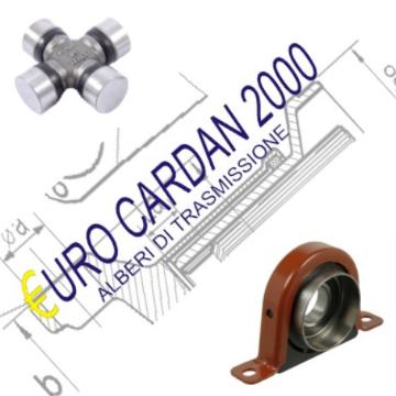 EURO CARDAN 2000 logo