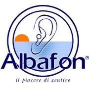 Albafon logo