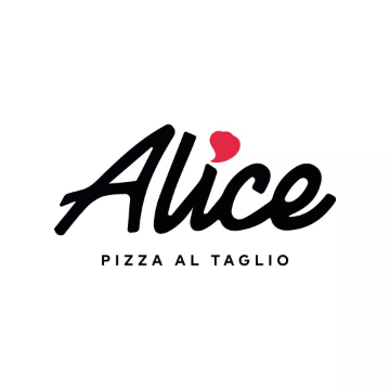 Alice Pizza logo